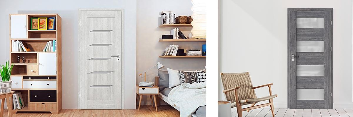 Interiérové dvere a podlahy