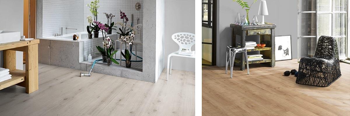 Kompozitné podlahy a dvere