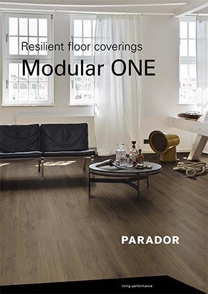 Kompozitné podlahy nemeckej značky Parador