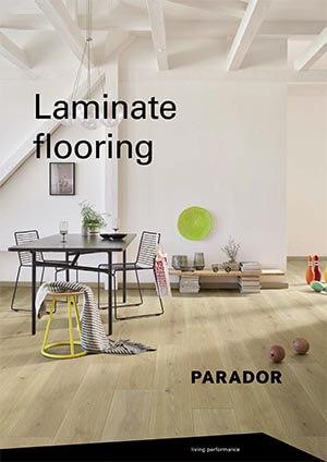 Laminátové podlahy nemeckej značky Parador