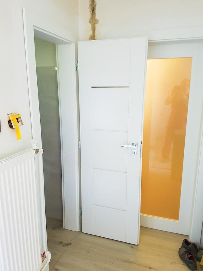 Interiérové dvere Erkado Laurencja