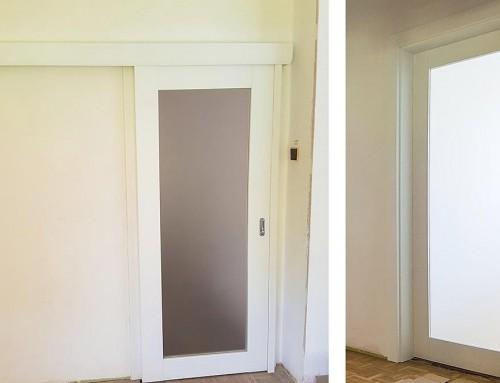 Interiérové dvere ERKADO Frezja