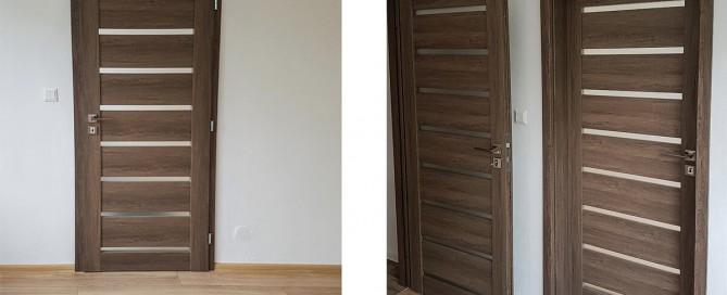 Interiérové dvere Invado Linea Forte