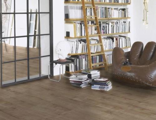 PARADOR laminátové podlahy rady BASIC